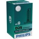 Ampoule Philips D2S X-tremevision 85122XV2 gen2 +150% -  89,95