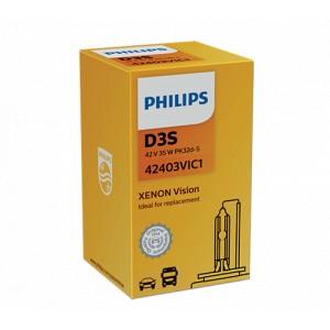 Philips Xenstart D3s 42302 -  € 54,95