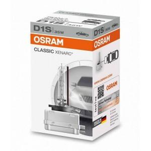 Osram Xenarc D1s 66140 66144 66145 66146 - 39,95 €