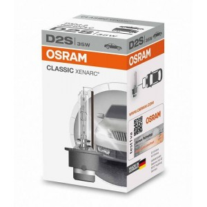Osram Xenarc D2s 66040 66240