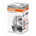 Ampoule Osram D2s 66240 / 66040 - 34,95 €