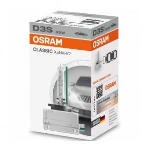 Osram Xenarc D3s 66340  - 39,95 €