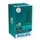 Ampoule Philips Xénon D3S X-tremevision 42403XV2 +150% - 98,59 €