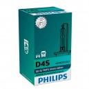 Ampoule Philips Xénon D4S X-tremevision 42402XV2 gen2 +150% - 83,65 €