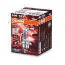 Ampoule Osram H4 Laser +150% 64193NL