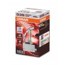 Osram D3S Night Breaker Laser +200% - 112,85 €
