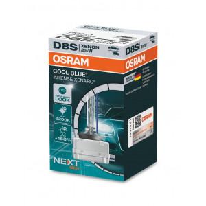 Osram D8S 66548CBN Cool Blue Intense +150% - 98,55 €