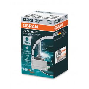 Osram D3S 66340CBN Cool Blue Intense +150% - 99,95 €